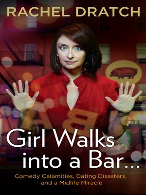 cover image of Girl Walks into a Bar . . .