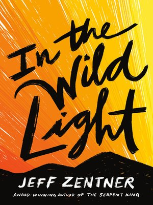 cover image of In the Wild Light
