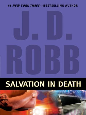 cover image of Salvation in Death