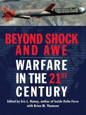 cover image of Beyond Shock and Awe
