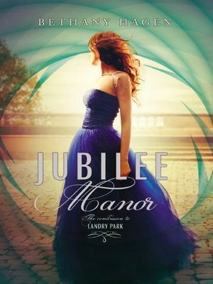 cover image of Jubilee Manor