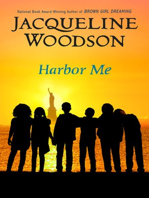 cover image of Harbor Me