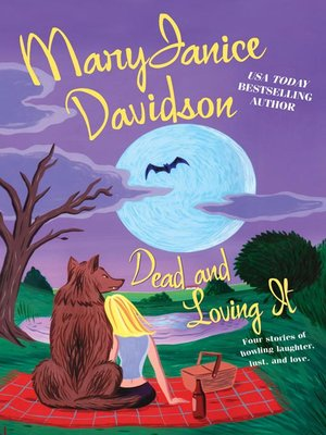 cover image of Dead and Loving It