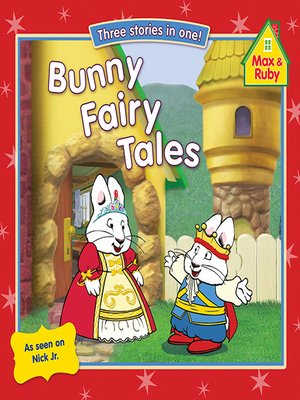 cover image of Bunny Fairy Tales