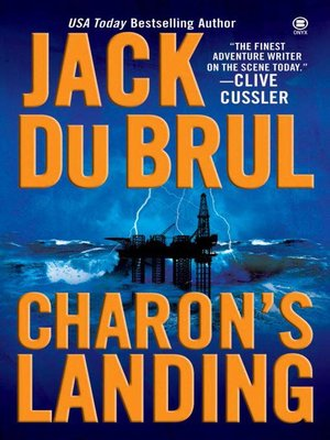 cover image of Charon's Landing