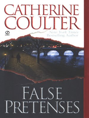 cover image of False Pretenses