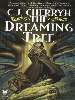 cover image of The Dreaming Tree