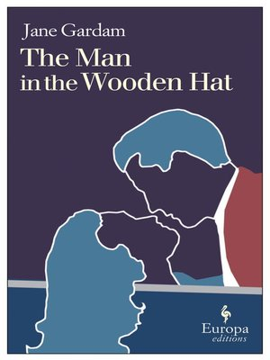 cover image of The Man in the Wooden Hat