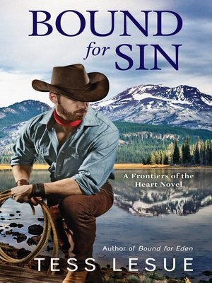 cover image of Bound for Sin