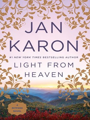 cover image of Light from Heaven
