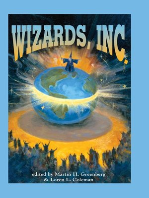 cover image of Wizards, Inc.