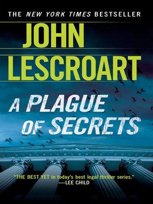 cover image of A Plague of Secrets