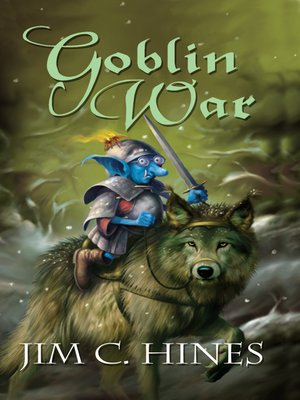 cover image of Goblin War