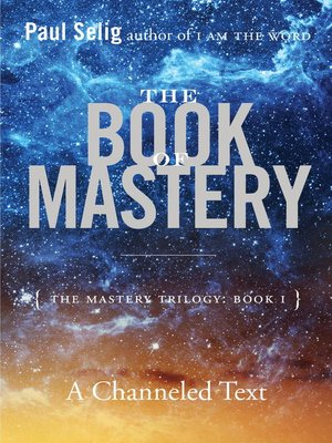 cover image of The Book of Mastery