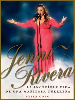 cover image of Jenni Rivera (Spanish Edition)