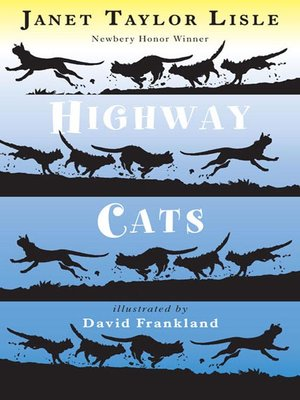 cover image of Highway Cats