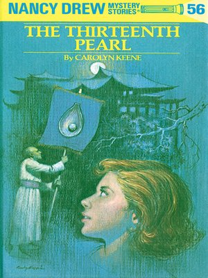 cover image of The Thirteenth Pearl