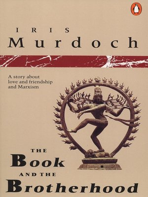 cover image of The Book and the Brotherhood
