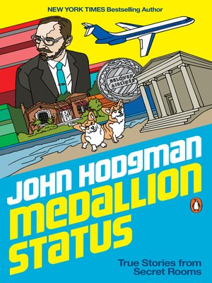 cover image of Medallion Status