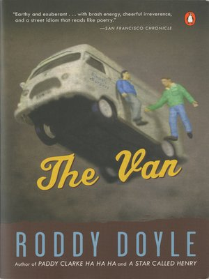 cover image of The Van
