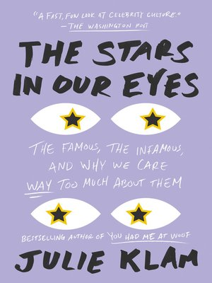 cover image of The Stars in Our Eyes