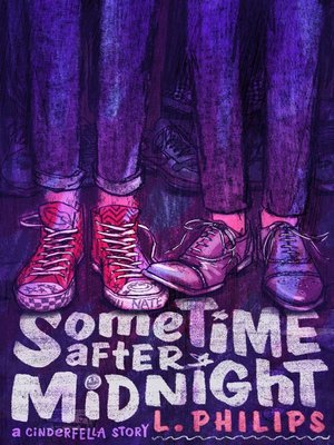 cover image of Sometime After Midnight