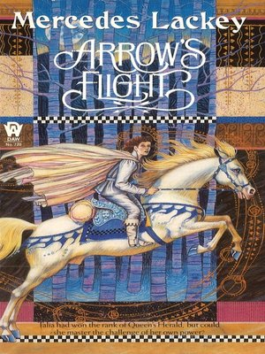 cover image of Arrow's Flight