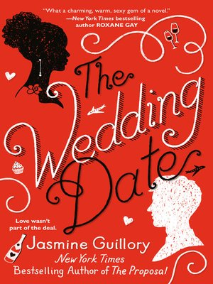 cover image of The Wedding Date