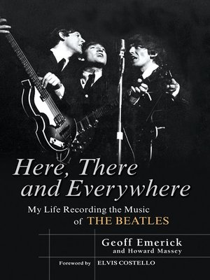 cover image of Here, There and Everywhere