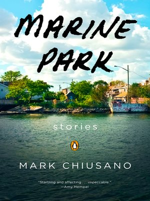 cover image of Marine Park