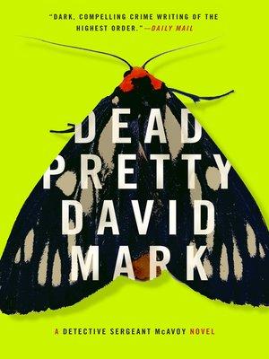 cover image of Dead Pretty