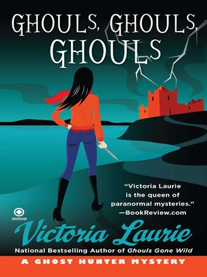 cover image of Ghouls, Ghouls, Ghouls