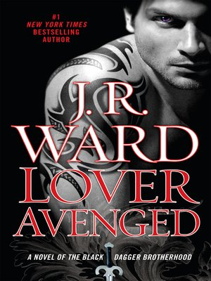 cover image of Lover Avenged