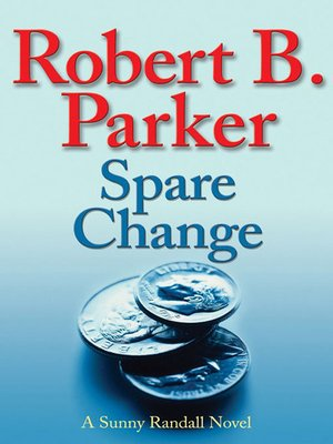 cover image of Spare Change