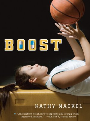 cover image of Boost
