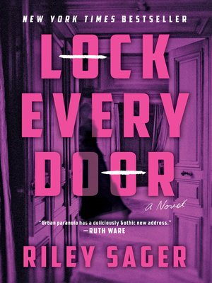 cover image of Lock Every Door