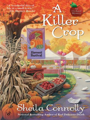cover image of A Killer Crop