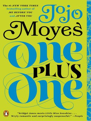 cover image of One Plus One