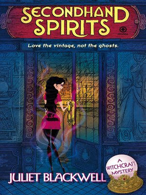 cover image of Secondhand Spirits