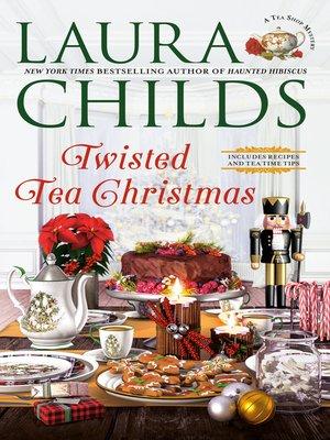 cover image of Twisted Tea Christmas