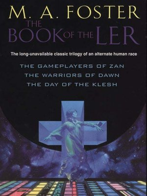cover image of The Book of The Ler