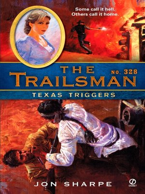 cover image of Texas Triggers
