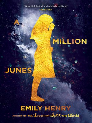 cover image of A Million Junes