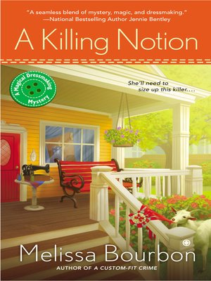 cover image of A Killing Notion