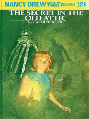 cover image of The Secret in the Old Attic
