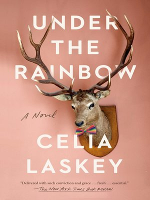 cover image of Under the Rainbow