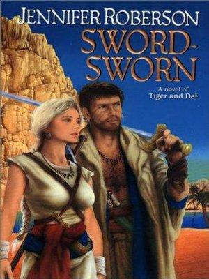 cover image of Sword-Sworn