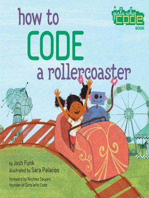 cover image of How to Code a Rollercoaster