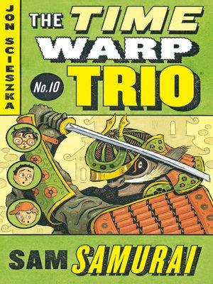 cover image of Sam Samurai