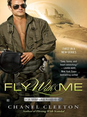 cover image of Fly With Me